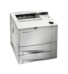 HP LaserJet 4050TN RF LaserJet Printer