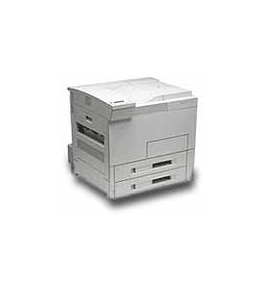HP LaserJet 8100N RF LaserJet Printer