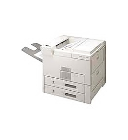 HP LaserJet 8150 RF LaserJet Printer