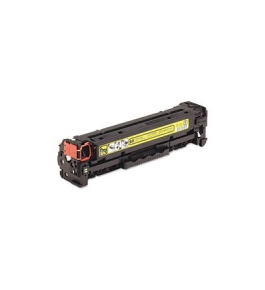 Printer Essentials for HP LaserJet CM2320N/CP2025N/CP2025DN/CP2025X - Yellow - CTC532A Toner