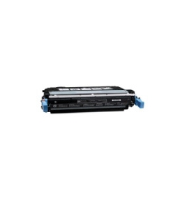 Printer Essentials for HP LaserJet CP4005N/CP4005DN - Black - CTB400A Toner