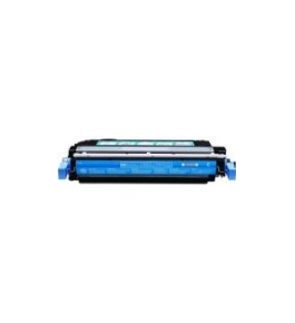 Printer Essentials for HP LaserJet CP4005N/CP4005DN - Cyan - CTB401A Toner
