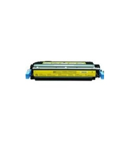 Printer Essentials for HP LaserJet CP4005N/CP4005DN - Yellow - CTB402A Toner
