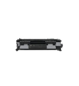 Printer Essentials for HP Laserjet P2055dn/P2055x - CT505X Toner
