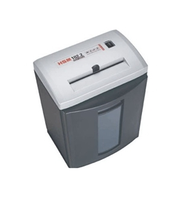 HSM 102.2 Strip-Cut Shredder