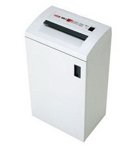 HSM 108.2cc Cross-Cut Shredder