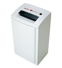 HSM 125.2L5 Cross-Cut Shredder