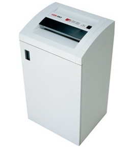 HSM 225.2cc Cross-Cut Shredder