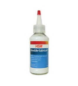 HSM 314 Shredder Oil - 3 Pack of 16 oz Bottles