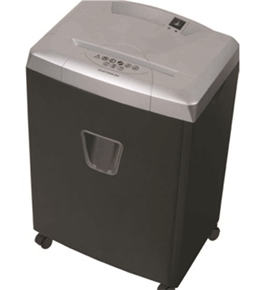 HSM Shredstar BS15C Cross-Cut Shredder