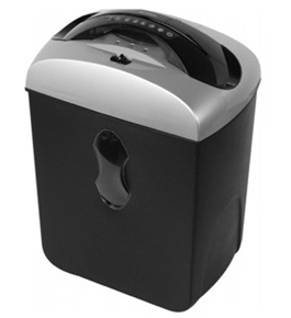 HSM Shredstar C8A0 Cross-Cut Shredder
