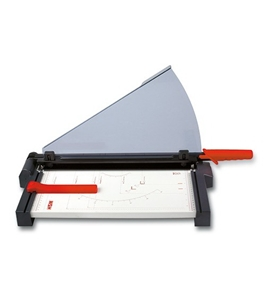 "HSM G4620 18.11"" Cutting Length Guillotines - 20 Sheets"