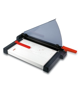 "HSM G4640 18.11"" Cutting Length Guillotine - 40 Sheets"