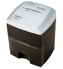 HSM ShredStar Multishred Cross-Cut Shredder