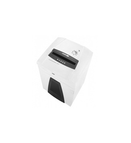 HSM Securio P44c White Glove Cross-Cut Shredder