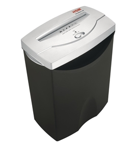 HSM Shredstar X5 Strip-Cut Shredder