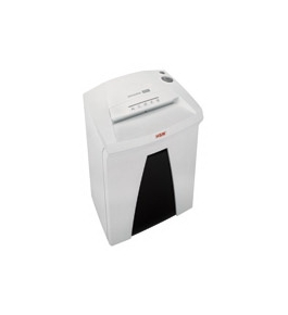 HSM Securio B24L6 Cross-Cut Shredder