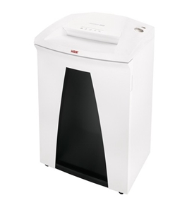 HSM Securio B34c Cross-Cut Shredder
