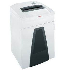 HSM Securio P36c Cross-Cut Shredder
