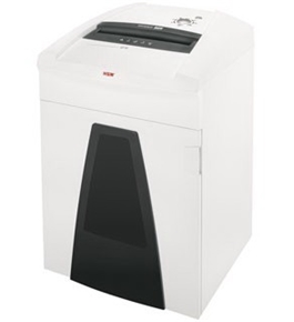 HSM Securio P40c Cross-Cut Shredder