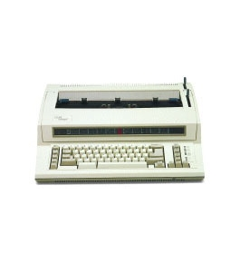 IBM Wheelwriter 1 Typewriter