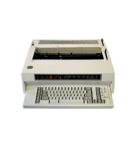 IBM Wheelwriter 10 Typewriter