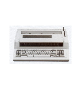 IBM Wheelwriter 2500 Typewriter