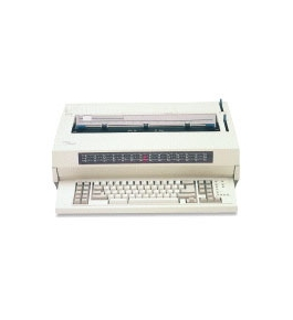 IBM Wheelwriter 3000 Typewriter