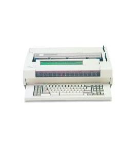 IBM Wheelwriter 3500 Typewriter