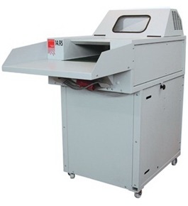 Intimus 14.95 Cross-cut Industrial Shredder