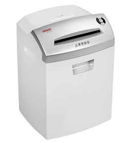 Intimus 26CC Cross Cut Paper Shredder
