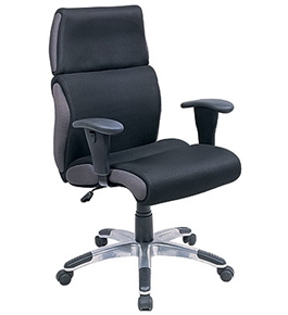 INDY ME8260 FABRIC EXECUTIVE CHAIR