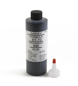Garvey Supreme Marker INK-38593 Blue Price Marking Ink 8 oz