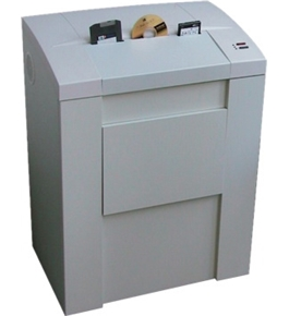 Intimus Multimedia Shredder