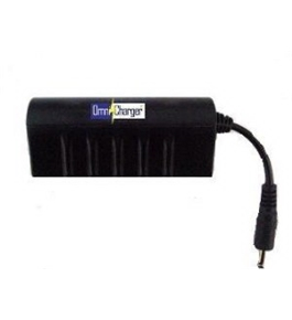 Instant Rechargeable Power Source for ALL Your Portable Electronic Devices