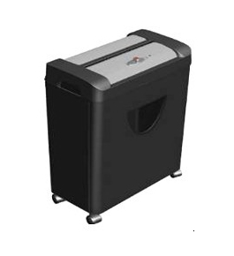 INTEK EMBASSY TQ100Pc 10 Sheet Quiet Series Diamond-Cut Shredder