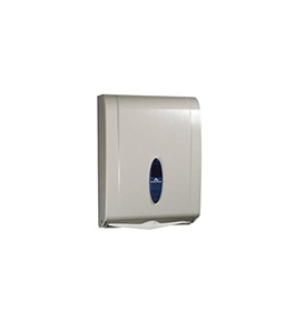 Georgia Pacific 56630/01 Combination C-Fold / Multifold Paper Towel Dispenser