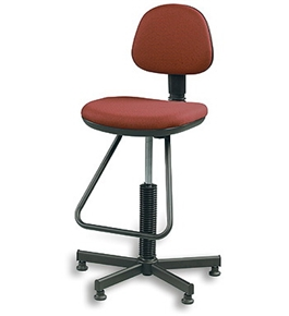 JAY JAY500 FABRIC TASK CHAIR