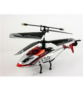 "JXD 4 Ch Indoor Infrared RC Gyroscope Helicopter ""Drift King"" - Colors May Vary (JXD340)"
