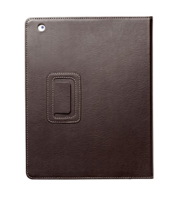 Kensington Protective Case For iPad 4 with Retina Display, iPad 3 and iPad 2, Brown - K39511WW