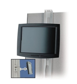 Kensington Flat Panel Cubicle Hanger Plus (K60059)