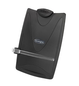 Kensington InSight Graphite Desktop Copyholder with Document Clip (K62411US)
