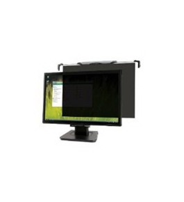 "Kensington K55778WW Snap2 Privacy Screen for 19"" Widescreen Monitors (Black)"