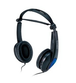 Kensington Noise Cancelling Headphones (33084)