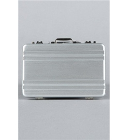 Kikkerland Mini Briefcase Card Carrier (OR18-A)