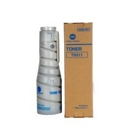 Printer Essentials for Konica BizHub 350 - P8938-402 Copier Toner