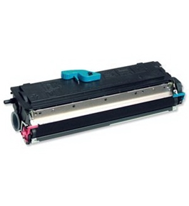 Konica Minolta 1710530 Black Toner Cartridge