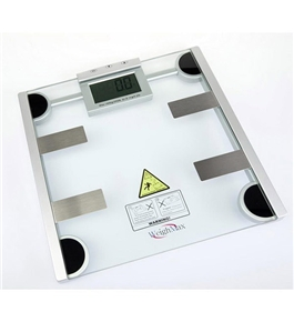 WeighMax L396 Digital Body Scale