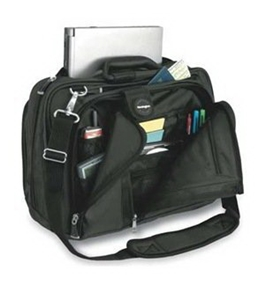 Laptop Bag, Up To 15-3/5in. Laptop
