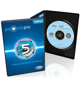Lathem Facein Pro PC-Click Software Add-on (Unlock code)